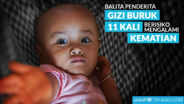 Keep NTT Toddler from Poor Nutrition