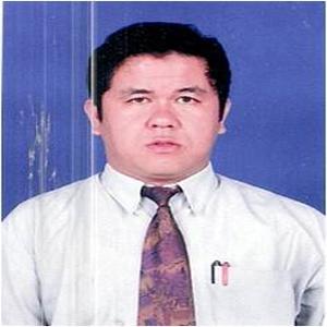 Dr. Mahmul Siregar, SH. M.Hum