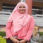 Nurida Khairuna, SE