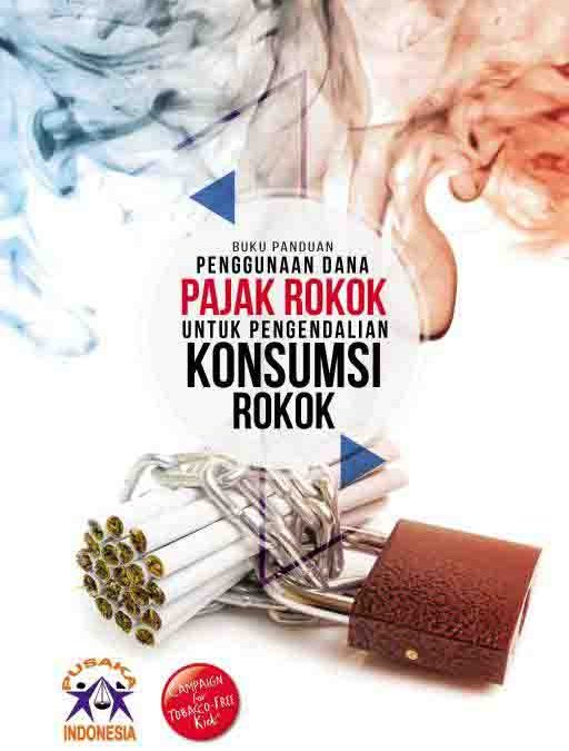 Guidebooks of the Cigarette Tax Fund Use