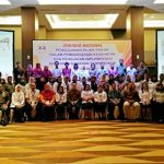 PUSAKA INDONESIA ORGANIZED NATIONAL SEMINAR ON THE USES OF TOBACCO TAX